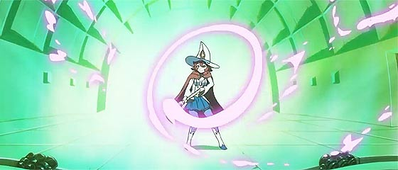 【12/26追記有り・動画】魔女の卵アッコが世界を救う、2013年に話題だったアニメ『リトルウィッチアカデミア』の、汗と涙の制作現場風景が分かるメイキング映像