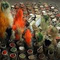 【動画】音と味わい(香り)の饗宴が印象的な、香辛料の香りすらも感じさせるCM動画『 The Sound of Taste 』