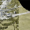 【動画】2013年に公開された映画『 Elysium(邦題:エリジウム) 』で、膨大な3DCGデータを使用して作られている事が分かるメイキング映像