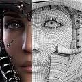 【動画】神は細部に宿る-。微細なディテールに至るまで、緻密にモデリングされた3DCGアニメーションのデモリール『 Artemis AA 3057 』が凄い!