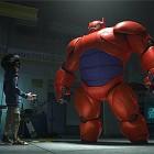 ※追記あり 【映画予告】日本人が主人公として登場する、ディズニー×マーベルによる3DCG映画『 Big Hero 6 (邦題:ベイマックス)』の予告編が公開中