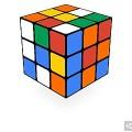 ルービックキューブ40周年!という事で、Googleロゴは遊べるルービックキューブになっています!