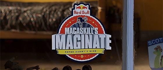 【動画】難易度満点の技を次々と繰り広げていくストリート・トライアルライダーのDanny MacAskill氏のプロモーション映像『 Danny MacAskill's Imaginate 』が凄い!