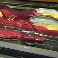 【ネタ】アイアンマンはこうして作られていた?!購入もできる等身大アイアンマンの作り方が面白い!