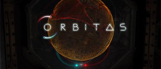 【3D】地上では争い合う2つの種族。でも遥か上空の衛星軌道上で、種族は異なりつつも互いを思いやる2人の可愛らしい女性を描いた3DCGアニメーション『 ORBITAS 』