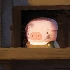 【動画】 Pixar でアートディレクターを務められていた 堤大介 氏による、可愛いブタさんを描き、クレヨンの手描きタッチの暖かい自主短編アニメーション『 The Dam Keeper 』の予告編映像