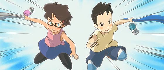 【動画】ファスナーの YKK が フミコの告白 でお馴染みの 石田祐康監督 と短編アニメーション『 FASTENING DAYS 』を制作!エンディングテーマは Perfume です!