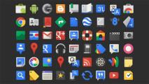フラットデザインに似合うSNSアイコンなどが配布中 『35 Beautiful Free Flat Icons Sets that You can Use』11