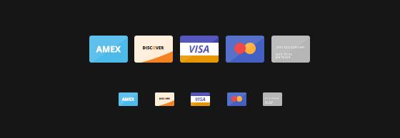 フラットデザインに似合うSNSアイコンなどが配布中 『35 Beautiful Free Flat Icons Sets that You can Use』9