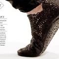 【3D】3Dプリンティングで形作る、足にフィットする靴