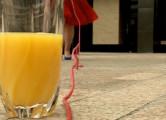 赤い紐をたどっていくとそこには…ある女性の心温まる物語『A Journey』3