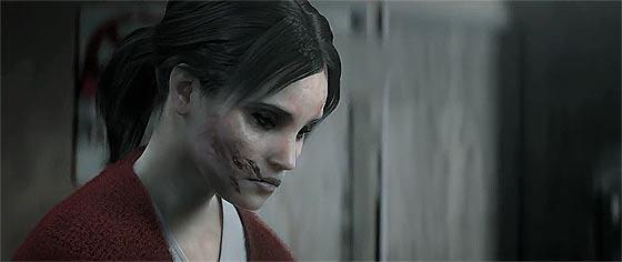 四方八方から襲い来るゾンビの大軍をロードローラーでひき潰す、Xbox One用アクションゲーム『 Dead Rising 3 』予告映像1