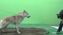 テレビドラマ『 Game of Thrones season 3 』のデジタル処理の凄さがよく分かるデモ動画1