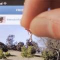 【動画】ムービーも公開できるようになったアプリ『Instagram』を使った、ストップモーションムービー『Instagramimation』が面白い