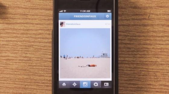 ムービーも公開できるようになったアプリ『Instagram』が使った、ストップモーション『Instagramimation』4