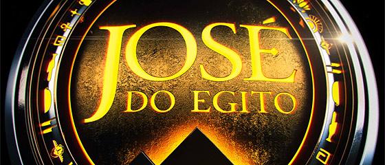 【動画】テレビ番組『 JOSE DO EGITO 』のオープニングタイトルがカッコいい