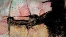 美しい水彩と木炭で描かれる、鹿を追う狩人の姿を描いた不思議な物語『 Kith 』4