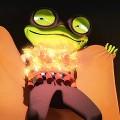 【動画】サイとカエルの2大ギャングの抗争を、ジャズの音色と共に送る3DCGアニメーション『 Omerta 』