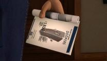 少年と古びた冷蔵庫の心温まる交流を描いた3DCGアニメーション『 Runaway 』4