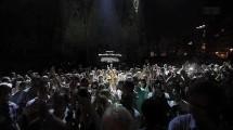 サグラダ・ファミリアで行われた、大規模なプロジェクションマッピング映像『 Ode à la vie 』5