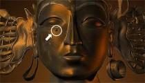 ヒンドゥー教のシヴァ神も楽じゃない?!シヴァ神がハエ退治に苦労するショートストーリー『 The God 』1