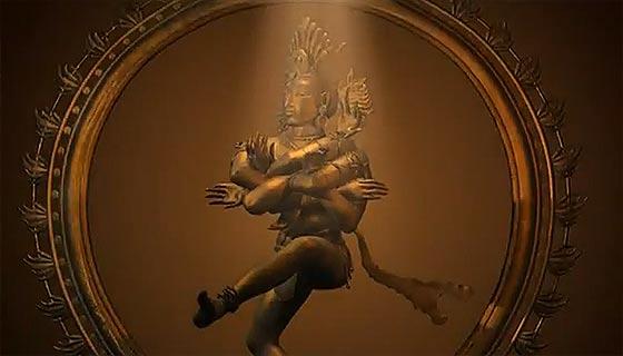 ヒンドゥー教のシヴァ神も楽じゃない?!シヴァ神がハエ退治に苦労するショートストーリー『 The God 』2