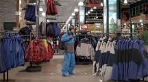 North Faceで買い物をすれば、今すぐにでも雪山へ行けますよ!というクリエイティブなCM『Study』1