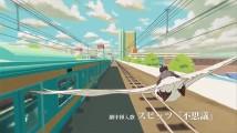 とんでもないスピード感で話題だったアニメ『フミコの告白』を制作した石田祐康監督による、初劇場デビュー作『陽なたのアオシグレ』予告映像が公開中6