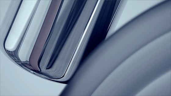 最先端の工場で製造・組み立てされる、AppleのMac Proの製造風景を収めたプロモーション映像4