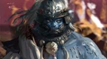 半獣人や獣たちが入り乱れて戦う中国のオンラインゲーム『 斗战神 』の予告映像が凄い コンセプトアート6