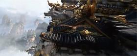 半獣人や獣たちが入り乱れて戦う中国のオンラインゲーム『 斗战神 』の予告映像が凄い1