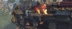 半獣人や獣たちが入り乱れて戦う中国のオンラインゲーム『 斗战神 』の予告映像が凄い10