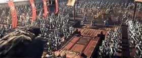 半獣人や獣たちが入り乱れて戦う中国のオンラインゲーム『 斗战神 』の予告映像が凄い2