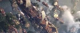 半獣人や獣たちが入り乱れて戦う中国のオンラインゲーム『 斗战神 』の予告映像が凄い4