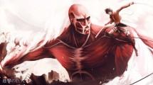 大人気漫画『 進撃の巨人 』の外国人ファンが描くファンアートが素晴らしい!10