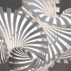 【3D】3Dプリンターで作ることを最大限に活かした、複雑で幾何学的な形状の照明器具