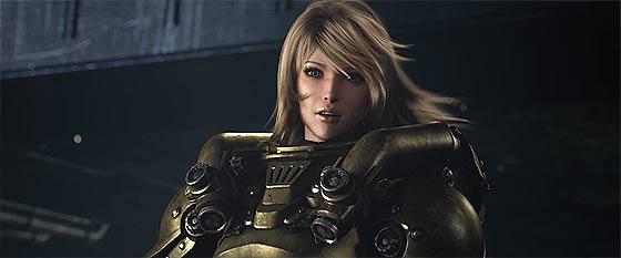 映画『キャプテンハーロック』で使用された、キャラクターのリアルな表情を再現する技術『フェイシャルキャプチャー』メイキング映像が公開中5