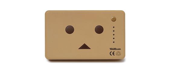 ダンボーとコラボした大人気のモバイルバッテリー『cheero Power Plus DANBOARD Ver』が再販決定!