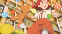 1人の少女とクマのぬいぐるみが見た夢のひと時を描く、ブランド『Control Bear』の優しいショートフィルムが面白い3