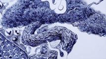 PILOTが出した万年筆の新製品『 ジャスタス95 』の書き味を紹介する動画が素晴らしい【動画】5