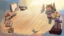 時と共に変わっていく家族の形と変わらない絆を描く、新海誠監督のアニメーション『 だれかのまなざし 』が公開中2