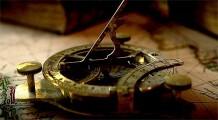 世界の文化や生活を紹介するテレビ番組 『 Devrialem 』 の、雰囲気の良いオープニングタイトル映像1