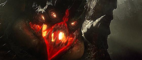 日本語ローカライズ版『 DIABLO III 』2014年1月30日に発売決定!日本語版トレイラー『 Black Soulstone 』が公開されています5