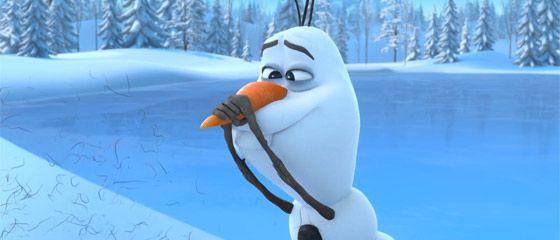 【映画予告】2013年末公開予定のディズニーの新作映画『FROZEN』の予告が公開中です