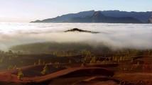 スペイン領カナリア諸島のラ・パルマ島の雄大な自然を収めた、息を飲む美しさのタイムラプス映像『 El Cielo de La Palma 』2