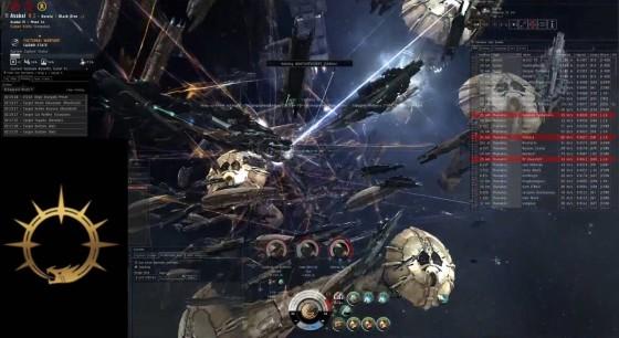 ほんのちょっとしたクリックミスで、大きな宇宙戦争に発展してしまった…というお話5