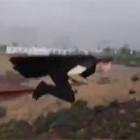 【GIF動画】先日話題になっていた空飛ぶ魔法使いのGIF動画のタネ明かし【ネタバレ】