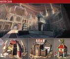 驚きのクオリティ...『 FZD School of Design 』の学生の描くコンセプトアートが素晴らしい20