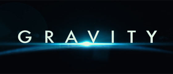 【映画予告】もしも無重力の宇宙空間へ放り出されてしまったら..?という映画『 GRAVITY 』の予告映像