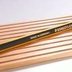 【動画】意外と知らない?鉛筆の作り方